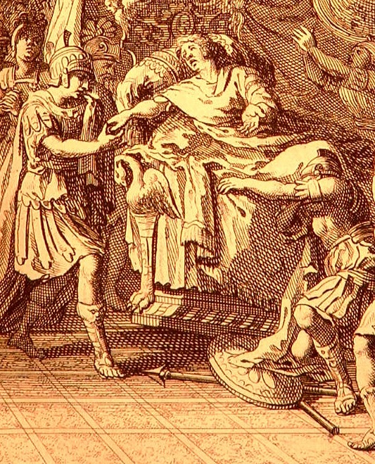 death_of_Alexander_(1696)
